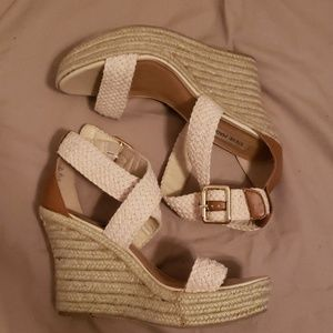 End of Summer wedge